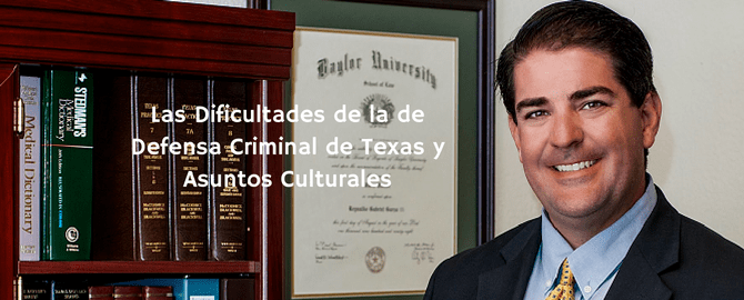 Abogados Penalistas en Brownsville TX