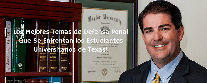 Abogados de Defensa Criminal Brownsville TX