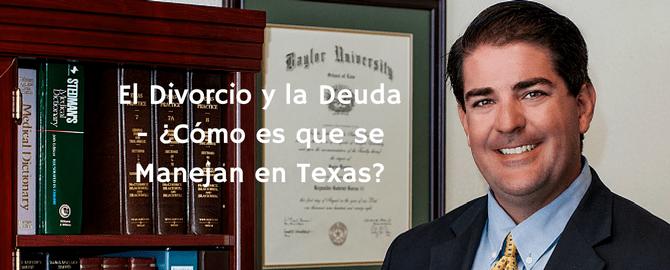 Abogados de Divorcio Brownsville TX