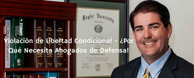 Brownsville Texas Abogados de Defensa